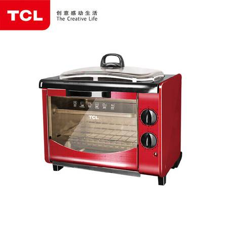 TCL 锋味电烤箱TKX-J1127A