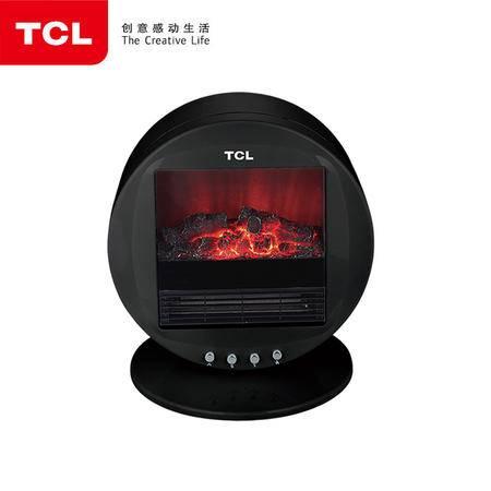 TCL 暖风机TE-C38A