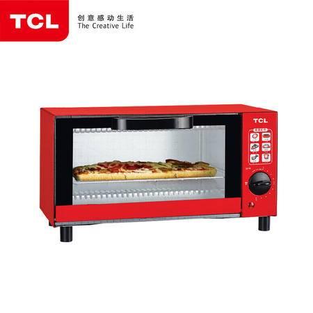TCL 炫魅电烤箱TKX-J06A1