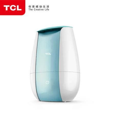TCL 智能空气净化加湿器TE-C65F1