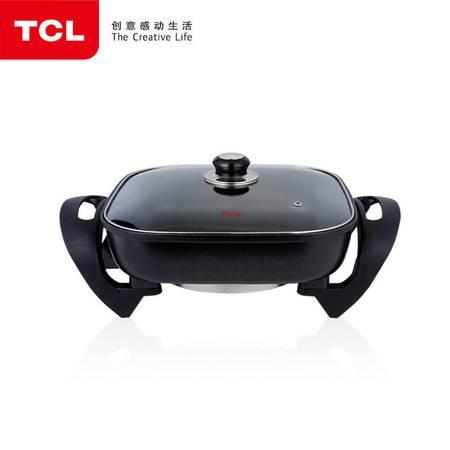 TCL 如意多功能四方锅TH-J160P1A