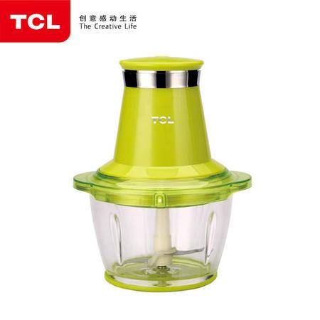 TCL  激战食品料理机TM-RA201A