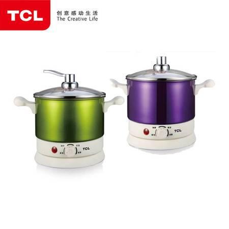TCL  优客电煮锅TH-601A