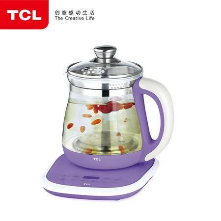 TCL  臻品养生壶TA-ZC18A2