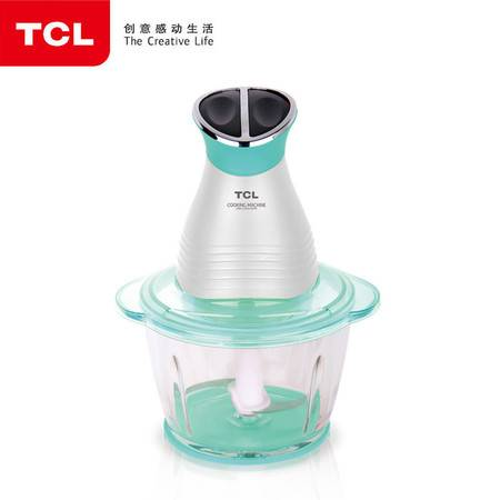 TCL  精钢绞肉机TM-PA20A3