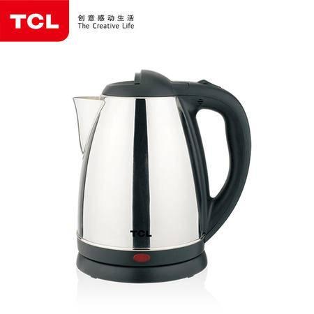 TCL 金刚电热水壶TA-KB183A