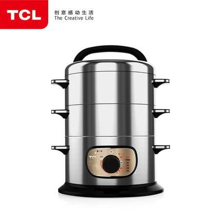 TCL 五谷丰登全能电蒸笼TZG-B1531A
