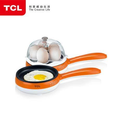 TCL 智能煎煮蛋器TP-JP351G