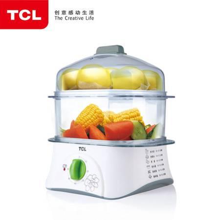 TCL 原汁味·营养蒸锅ZJ502A