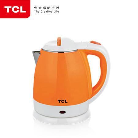 TCL 畅饮防烫水壶TA-KB121B