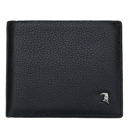 啄木鸟(TUCANO)男士钱包时尚横款牛皮票夹 TAA1673-11B0