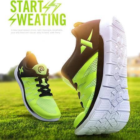 特步跑步鞋2016新款运动鞋透气运动休闲鞋984219119177