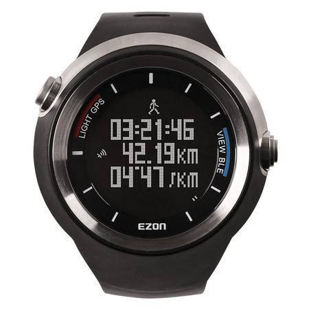 EZON宜准 GPS智能运动表 G2A01