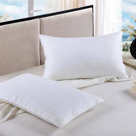 BEYOND博洋家纺 100%全棉幸福伴侣对枕(2只装)