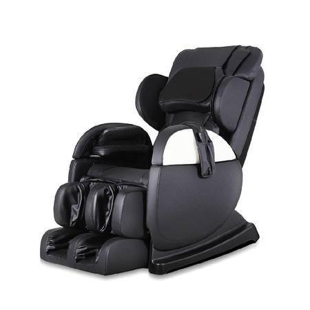 居康高端奢华按摩椅家用太空舱全身电动多功能按摩 免安装JFF058M