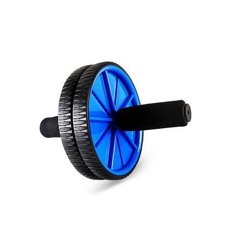 居康静音健腹轮腹肌轮练腹肌收腰健身器材JFF001AB