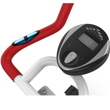 居康家用动感健身单车超静音室内健身器材脚踏车减肥运动自行车JFF003BS