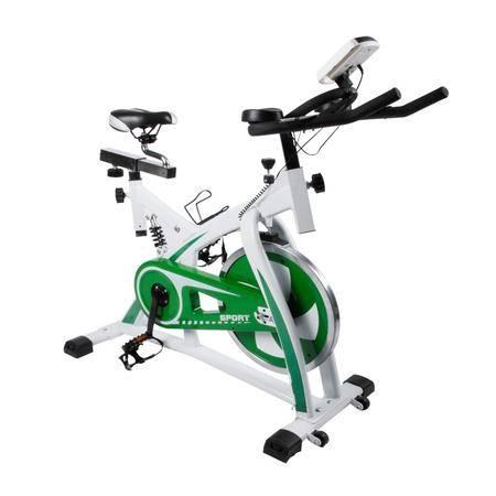 居康多功能磁控车室内健身单车 JFF002BS