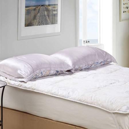 BEYOND博洋家纺 奢华暖绒羊毛床垫