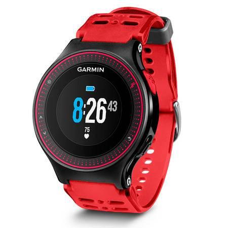 佳明(Garmin) Forerunner 225 GPS户外手表跑步心率表无胸带