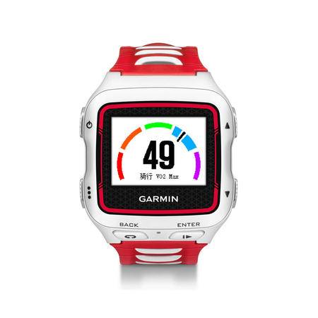 Garmin佳明Forerunner 920XT GPS跑步游泳 铁人三项心率运动手表