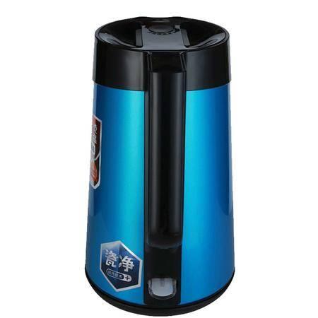 苏泊尔(SUPOR)电热水壶 304不锈钢电水壶保温烧水壶家用 SWF17S10A 1.7L