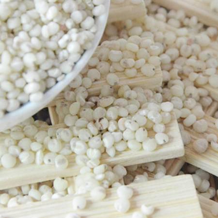 七井七宝高粱米高粱米绿色健康好食材500g