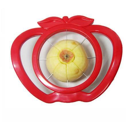 切苹果器切果器 水果去核切片器分割器去核器 不锈钢水果刀