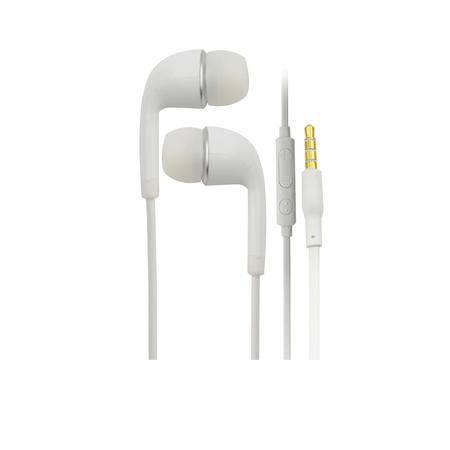 艾可优(I-CUE) EP05 通用型小豌豆耳机