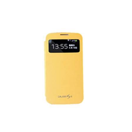 艾可优 I-CUE IP33S4 三星S4真皮系列手机套