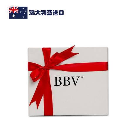 澳洲进口BBV纯天然山羊奶皂经典礼盒装120g*4