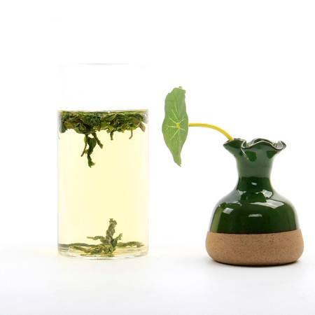 【六安馆】亨泰 六安瓜片  特级手工茶 绿茶茶叶 正宗实惠250g半斤装