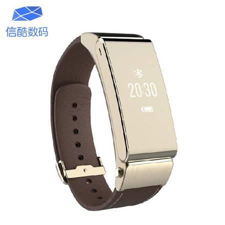 华为荣耀TalkBand B2手环,运动版 智能触屏手表