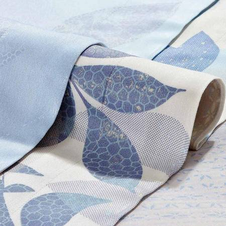 堂皇家纺 100%再生纤维素纤维四件套 邂逅流年