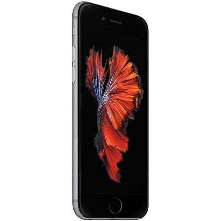 苹果 Apple iPhone 6s 64G 灰色 全网通移动联通电信4G手机
