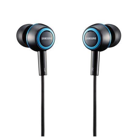 三星(SAMSUNG) SHE-C10 立体声入耳式手机耳机音乐耳机 原装耳机3个优惠装
