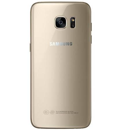 三星 Galaxy S7 edge(G9350)64G版  全网通4G手机