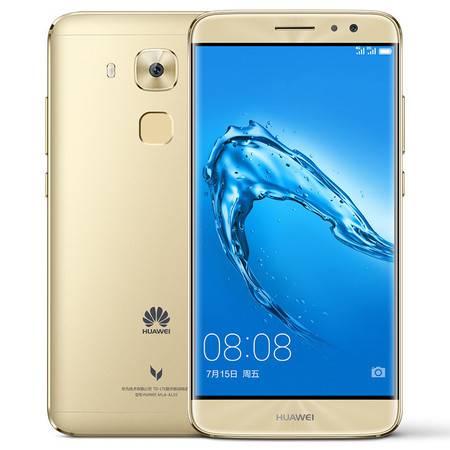 HUAWEI 华为 麦芒5 全网通 3GB+32GB版 移动联通电信4G手机 双卡双待