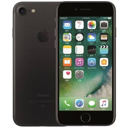 Apple iPhone 7plus (A1661) 256G 黑色 移动联通电信4G手机