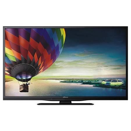 富可视 (InFocus)IC-40CP800 40英寸 互联网 全高清 LED 液晶平板电视 黑色