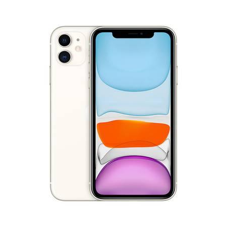 苹果/APPLE iPhone 11(A2223) 64GB 移动联通电信4G手机 双卡双待