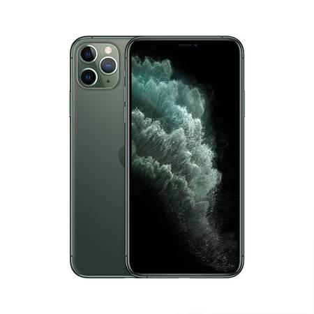 苹果/APPLE iPhone 11 Pro Max (A2220) 256GB 移动联通电信4G手
