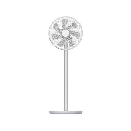小米/MIUI 智米风扇2S 家用落地扇静音智能直流变频空气循环扇 小米生态链产品 米家APP控制