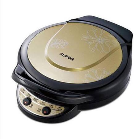 苏泊尔/SUPOR JK32A12-130电饼铛双面加热悬浮煎烤机