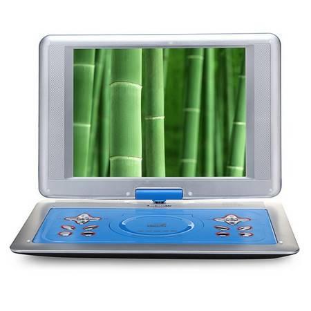 先科(SAST)FL188A 14.1寸移动DVD(蓝)