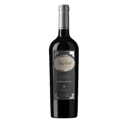 智利泰瑞贵族酒庄珍藏佳美娜干红葡萄酒 原瓶进口 包邮