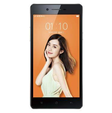 OPPO 欧珀 A33 全网通4G手机  黑色