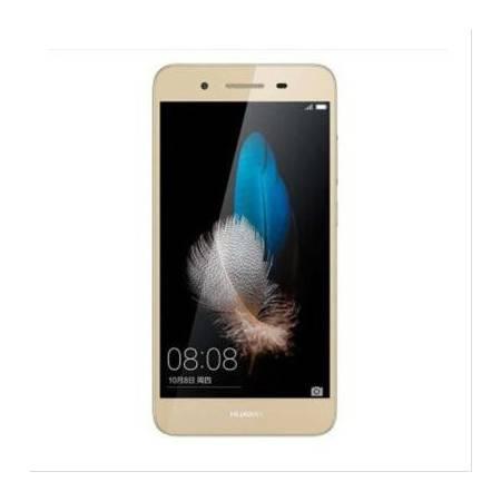 HUAWEI 华为 畅享5S TAG-AL00 移动联通电信 全网通 双卡双待4G智能手机 金色