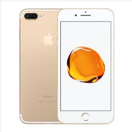 苹果/APPLE iPhone 7 Plus(A1661) 32GB 金色 全网通 4G手机