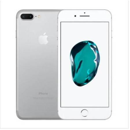 苹果/APPLE iPhone 7 Plus(A1661) 32GB 银色 全网通 4G手机